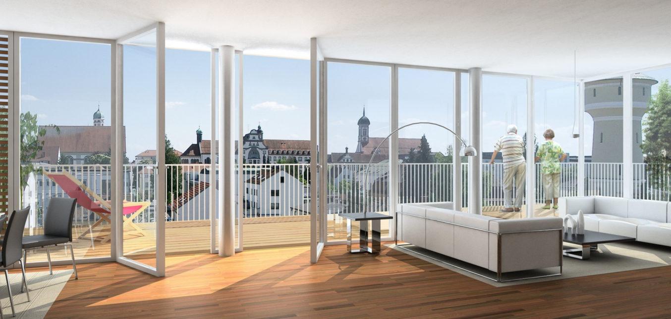La rénovation de votre appartement permet d'améliorer les performances énergétiques