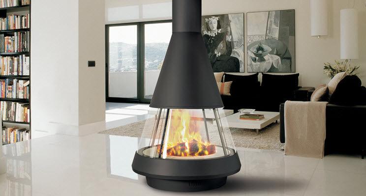 quelle puissance pour po le bois correctement dimensionn. Black Bedroom Furniture Sets. Home Design Ideas
