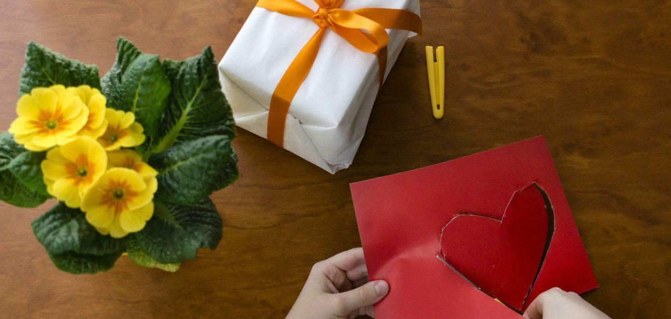 Des idées cadeaux de décoration d'intérieur