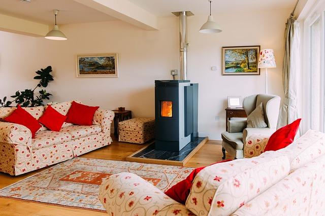 Quel poêle ou cheminée pour chauffer sa maison ?