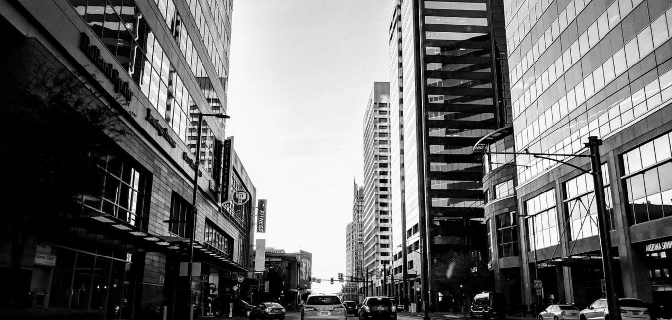 Trouver un logement dans les grandes villes