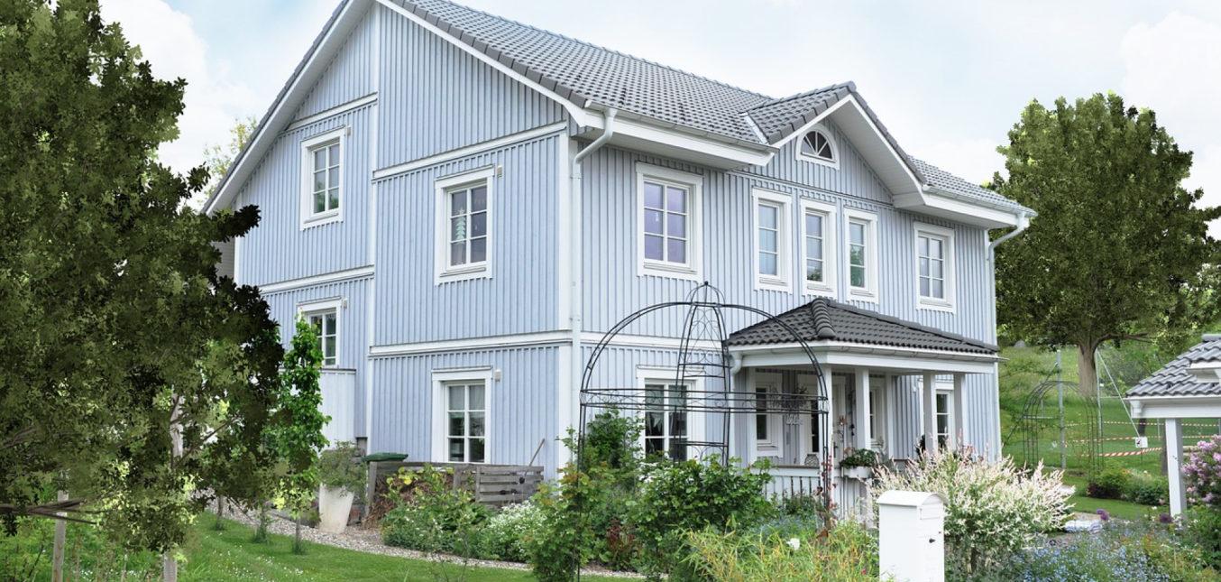 Gros plan sur les avantages d'un logement en ossature bois