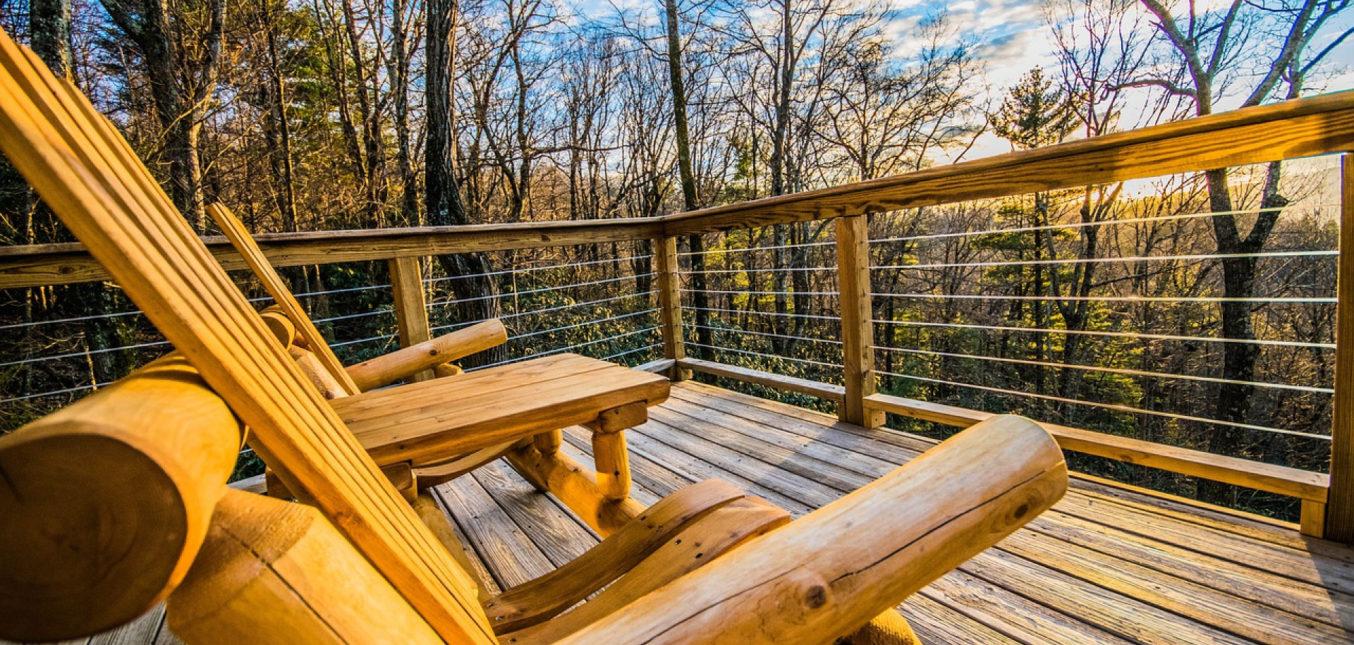 Les maisons en bois, l'avenir de l'immobilier