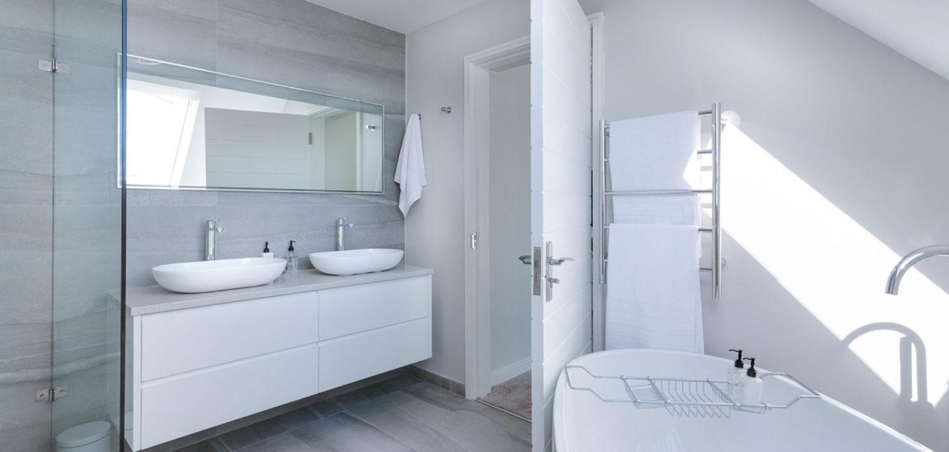 Quels meubles choisir pour la salle de bain ?