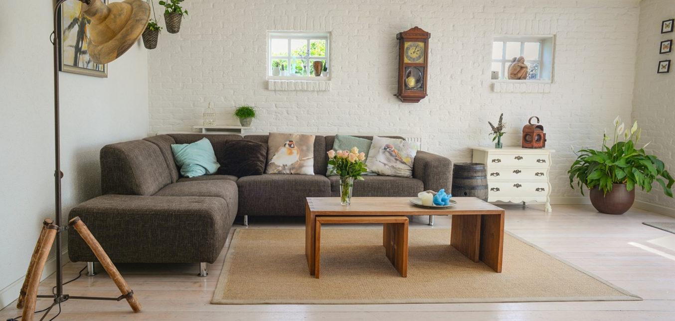 Un canapé ? Non, un véritable espace de vie !