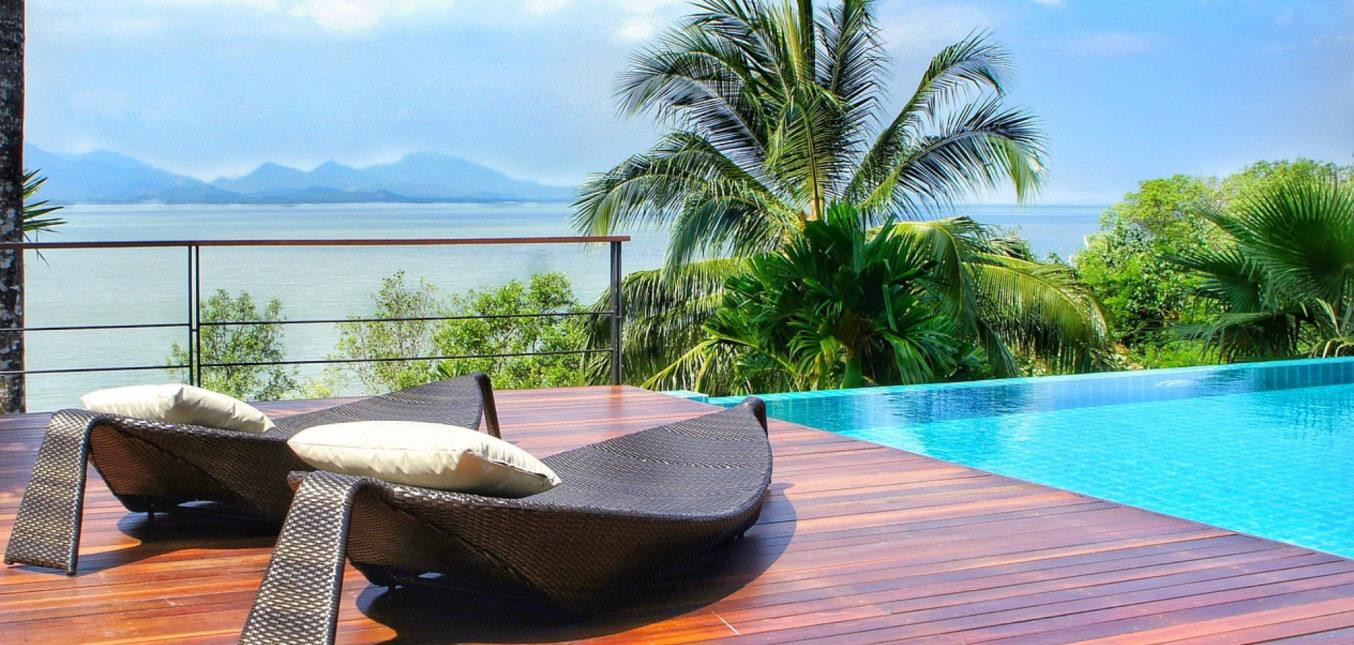 Découvrez les nombreux avantages de la piscine en bois