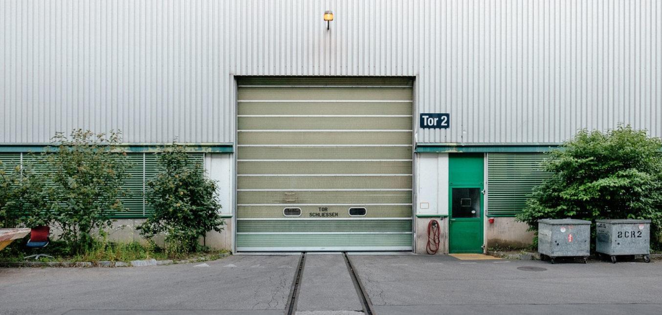 Porte de garage : comment faire le bon achat?