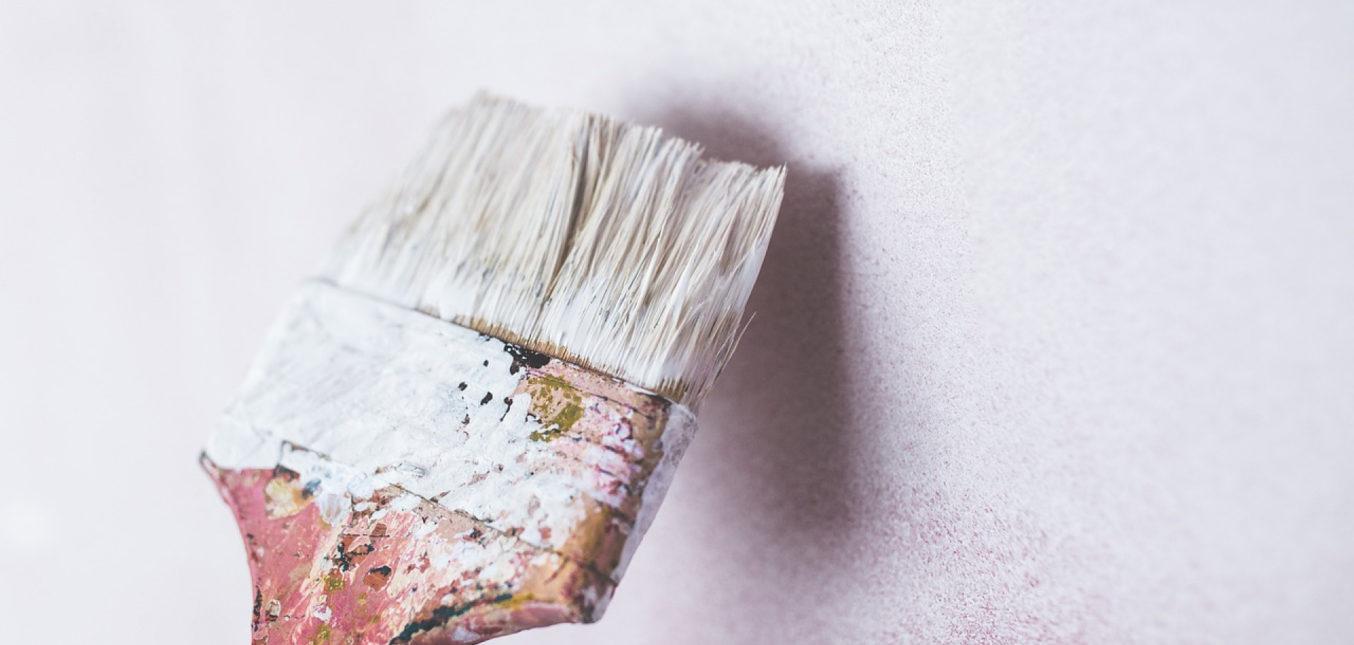 Pourquoi opter pour l'utilisation d'une peinture à eau?