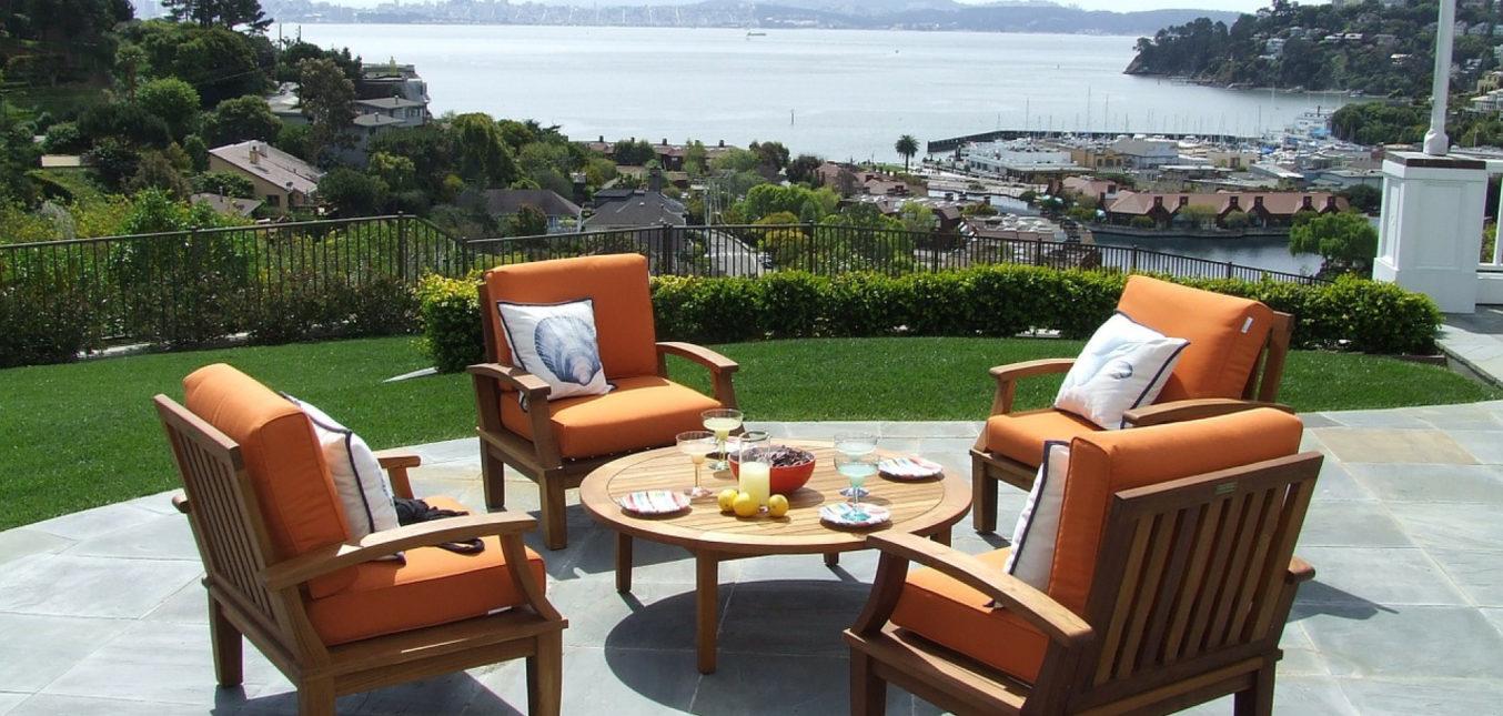 Comment choisir sa table de jardin?