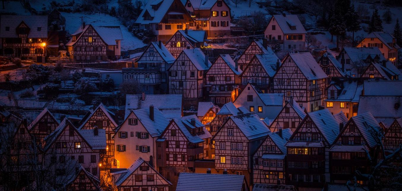 Pourquoi choisir une maison en bois?