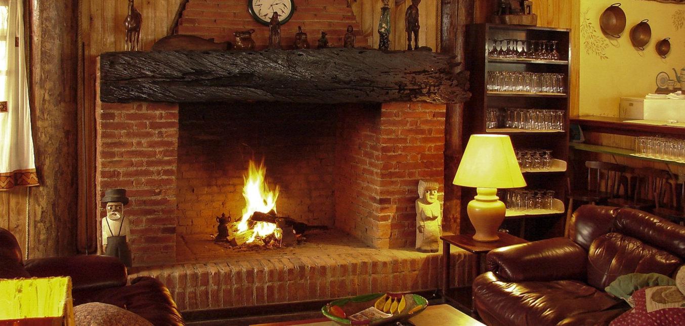 Découvrez les avantages de chauffer au pôele à bois