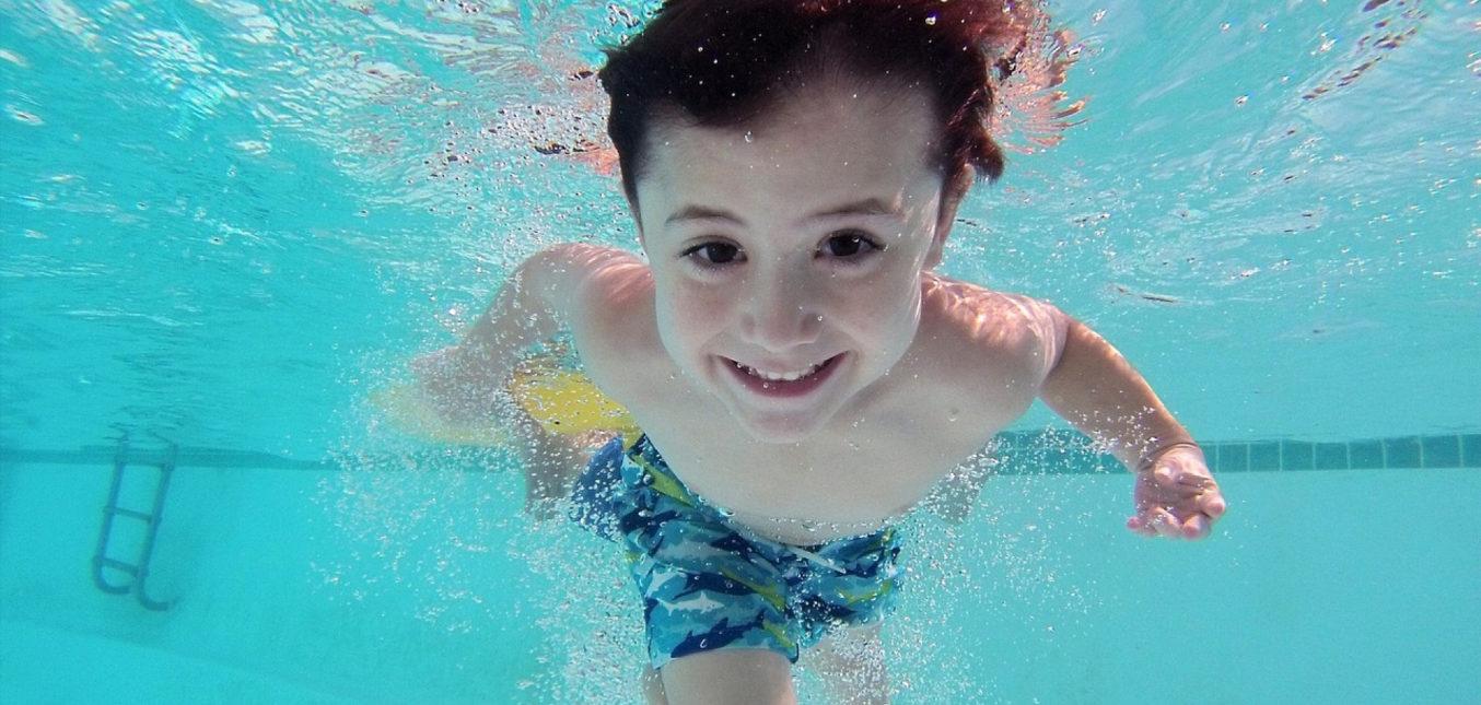 Préparer l'été: l'achat d'une piscine tubulaire ronde