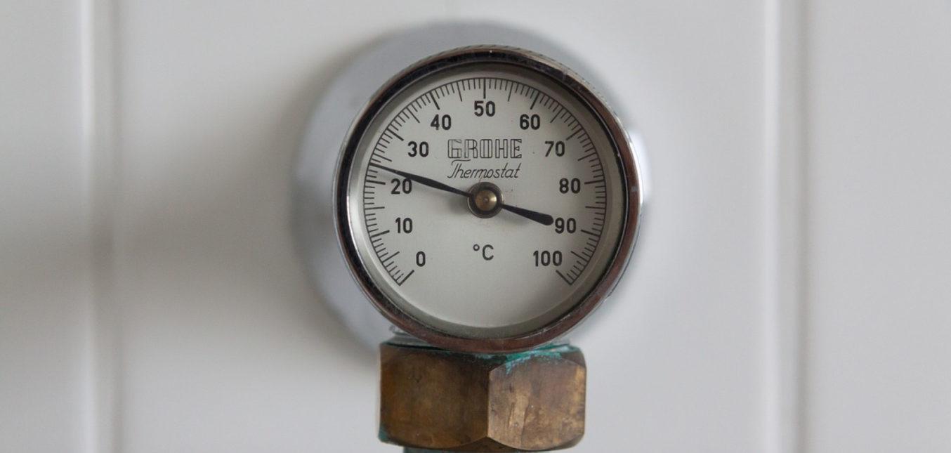 Pourquoi utiliser un thermostat connecté