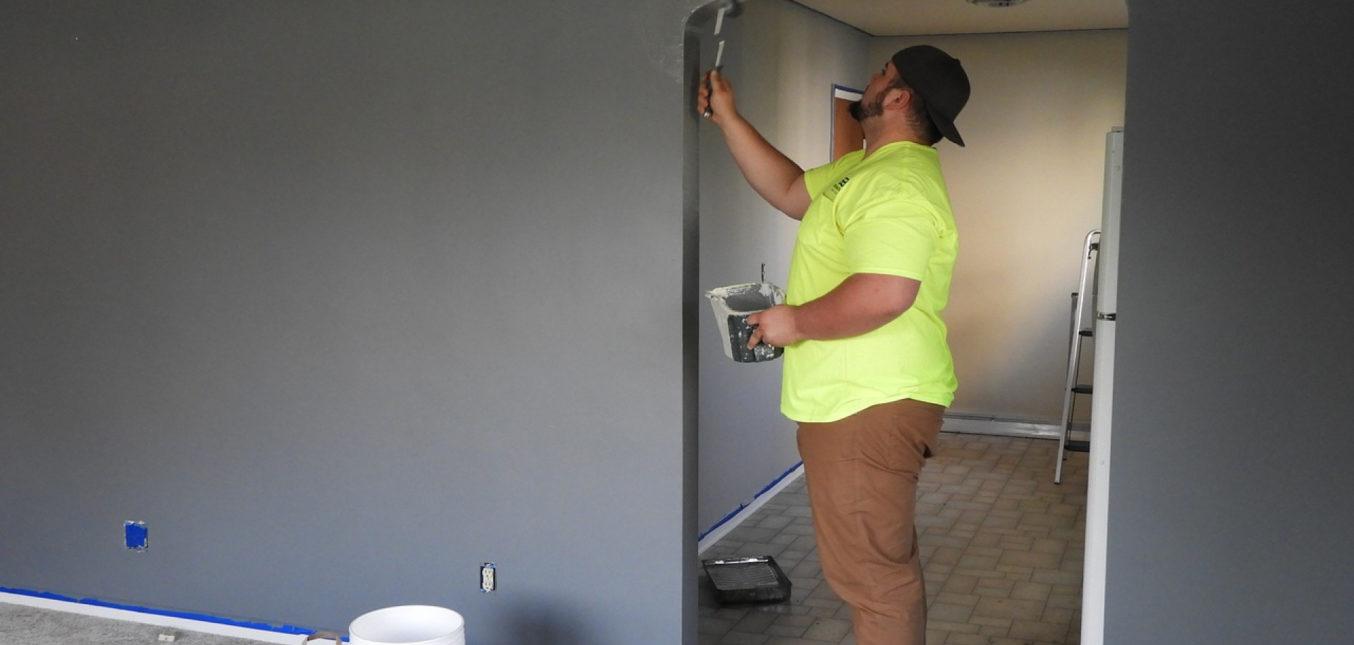 Quel revêtement pour votre mur