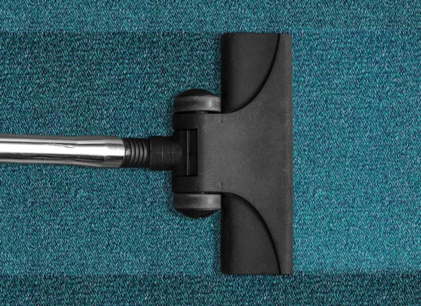 L'entretien des tapis est nécessaire