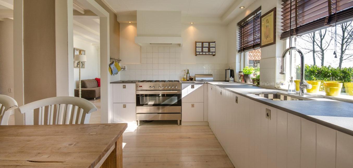 L'aménagement intérieur pour avoir une maison accueillante