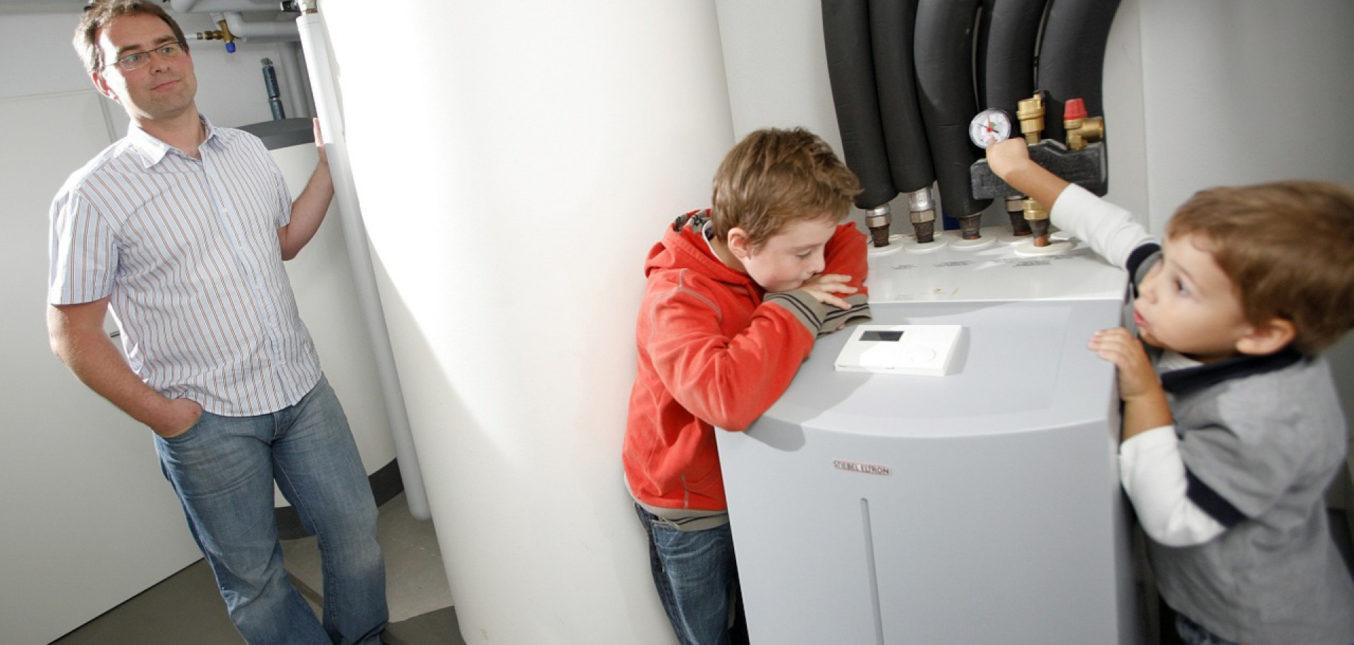 La pompe à chaleur à 1 euro : comment ça marche