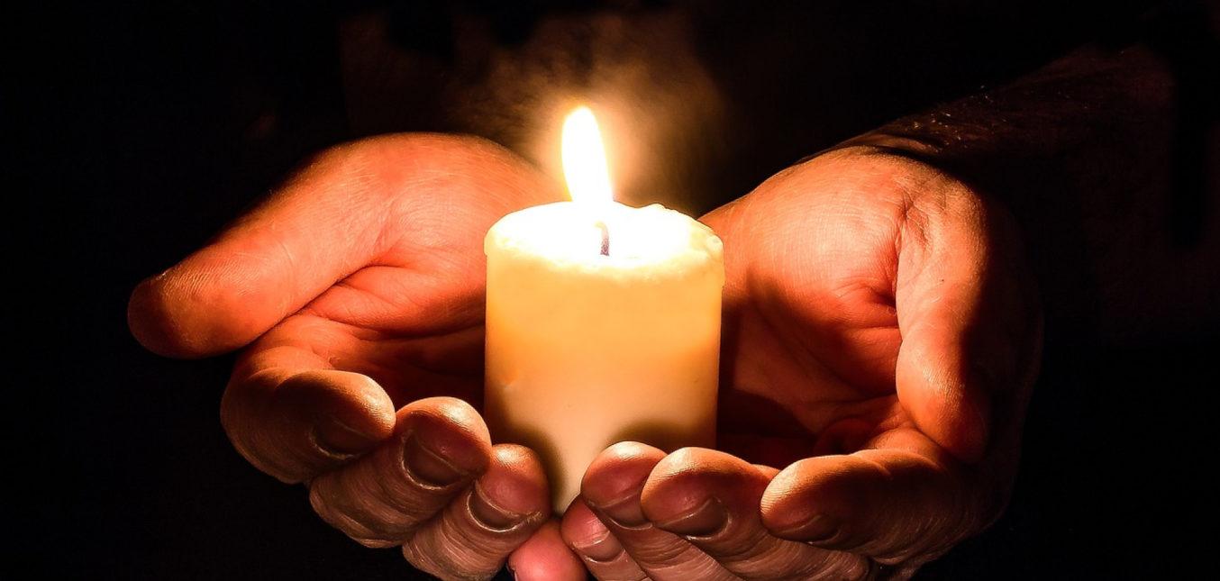 Les bougies d'intérieur, une marque innove!