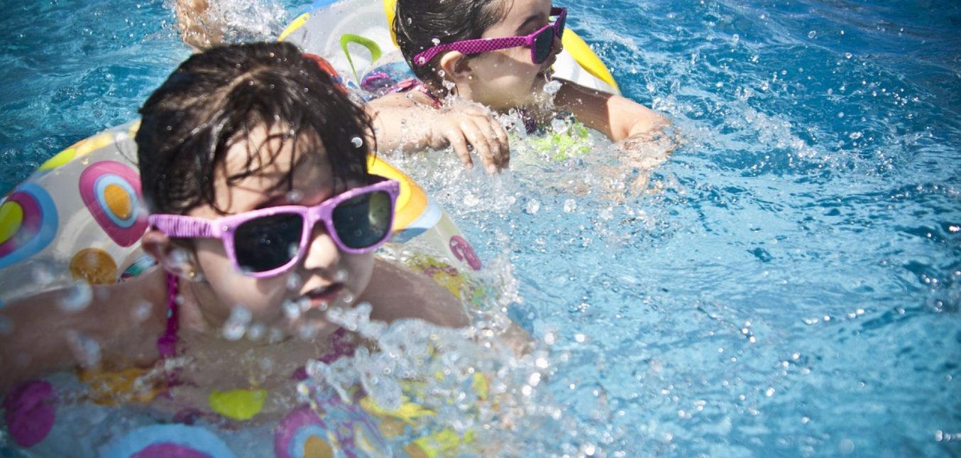 Aménagez votre extérieur avec une piscine
