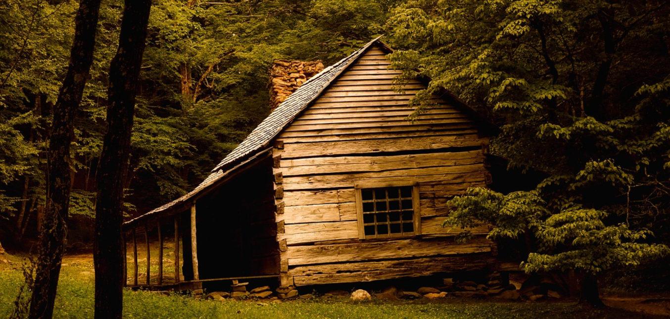 Comment réaliser une cabane en bois pour enfants