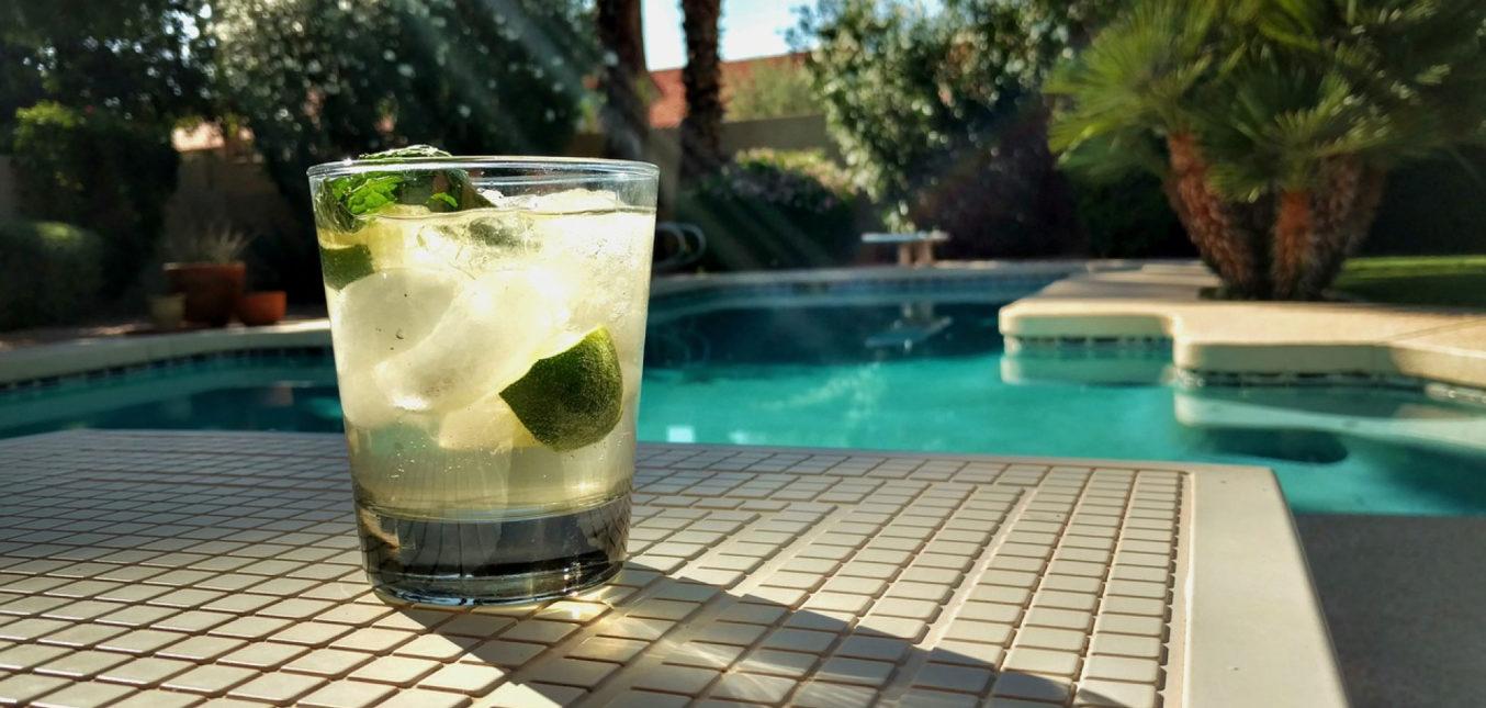 Couvrir votre piscine avec une terrasse, c'est possible !