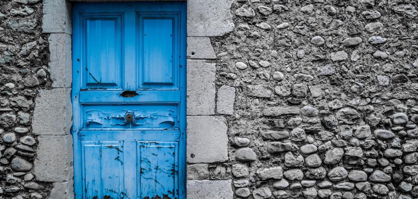 Une porte d'entrée performante pour sublimer votre maison