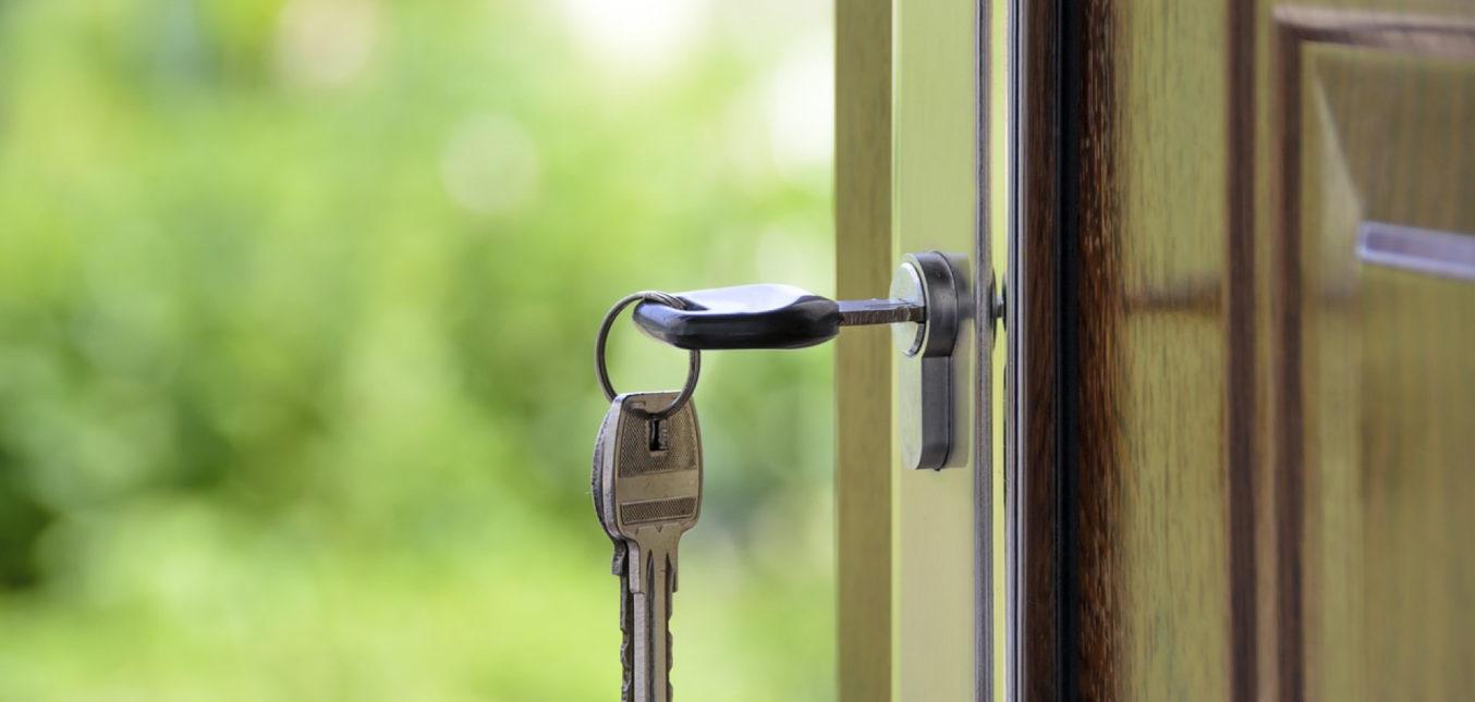 Devez-vous changer la serrure de votre porte d'entrée ?