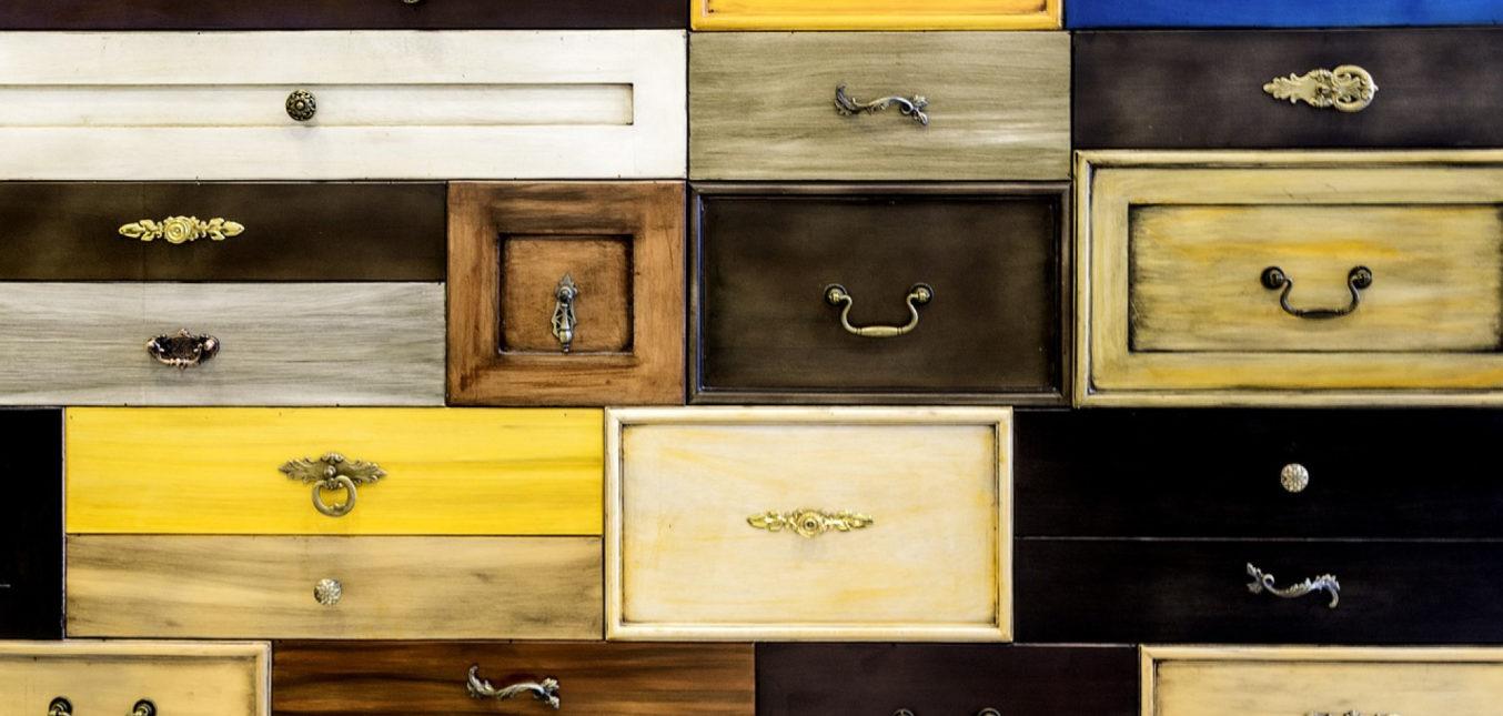 Pourquoi passer par un spécialiste de la vente de boutons de meuble?