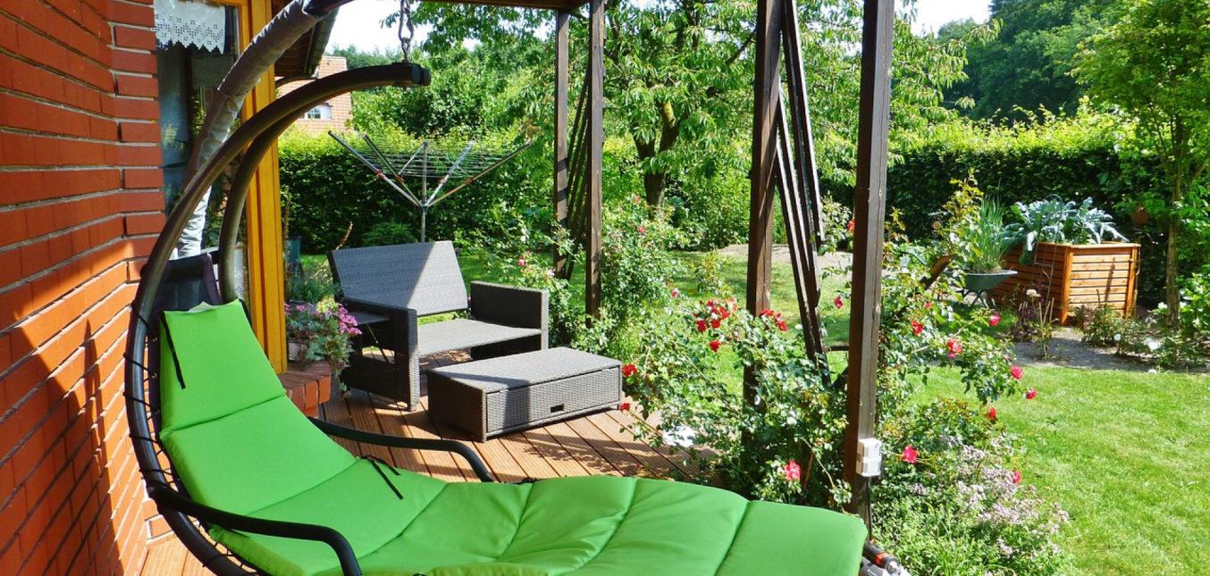 Pourquoi installer une terrasse sur plot ?