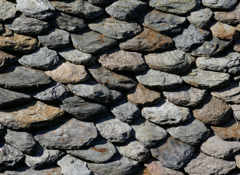 Pourquoi faire le choix d'une toiture en ardoise naturelle ?