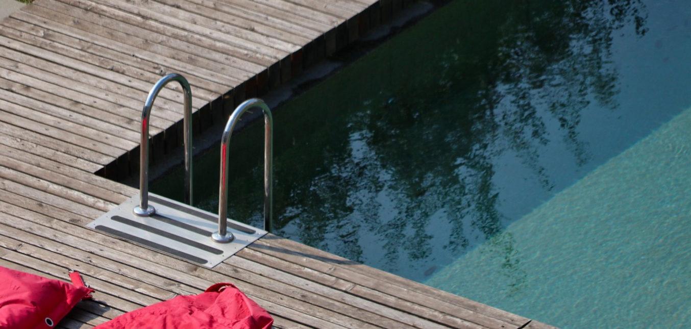 Comment changer une lame d'un volet de piscine?