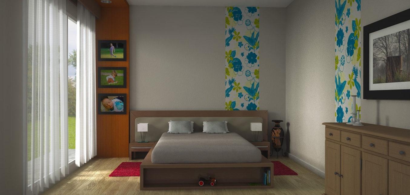 La tapisserie devient de plus en plus intéressante pour la décoration