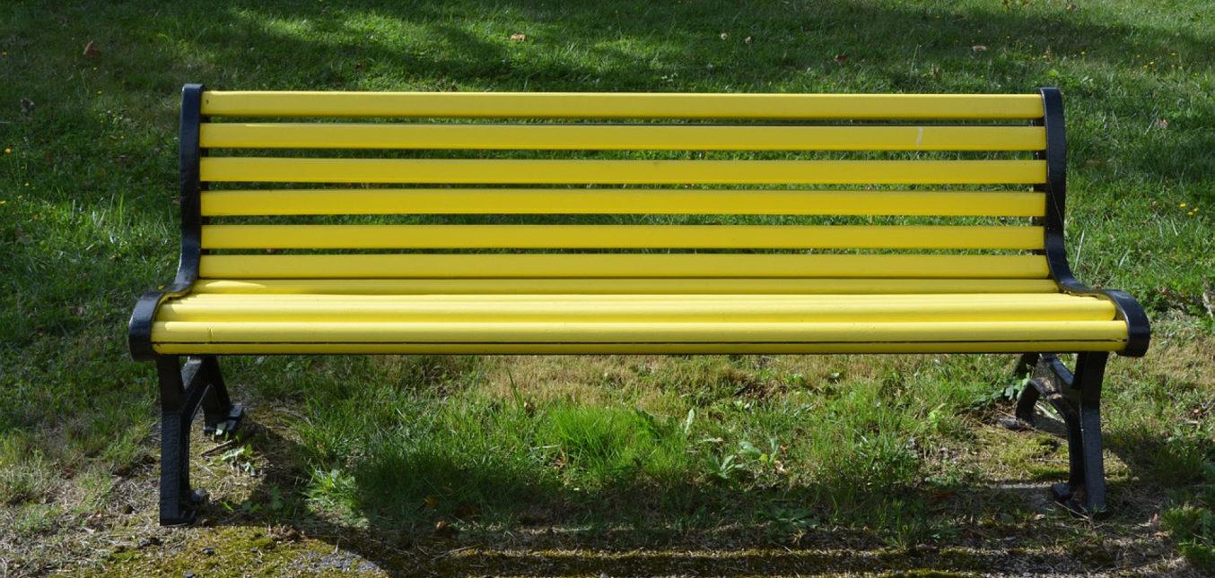 Choisir son mobilier urbain en 3 étapes