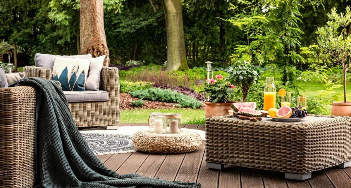 Comment embellir facilement son jardin ?